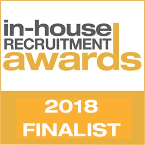 A new record: Ten clients shortlisted for IHRN Awards